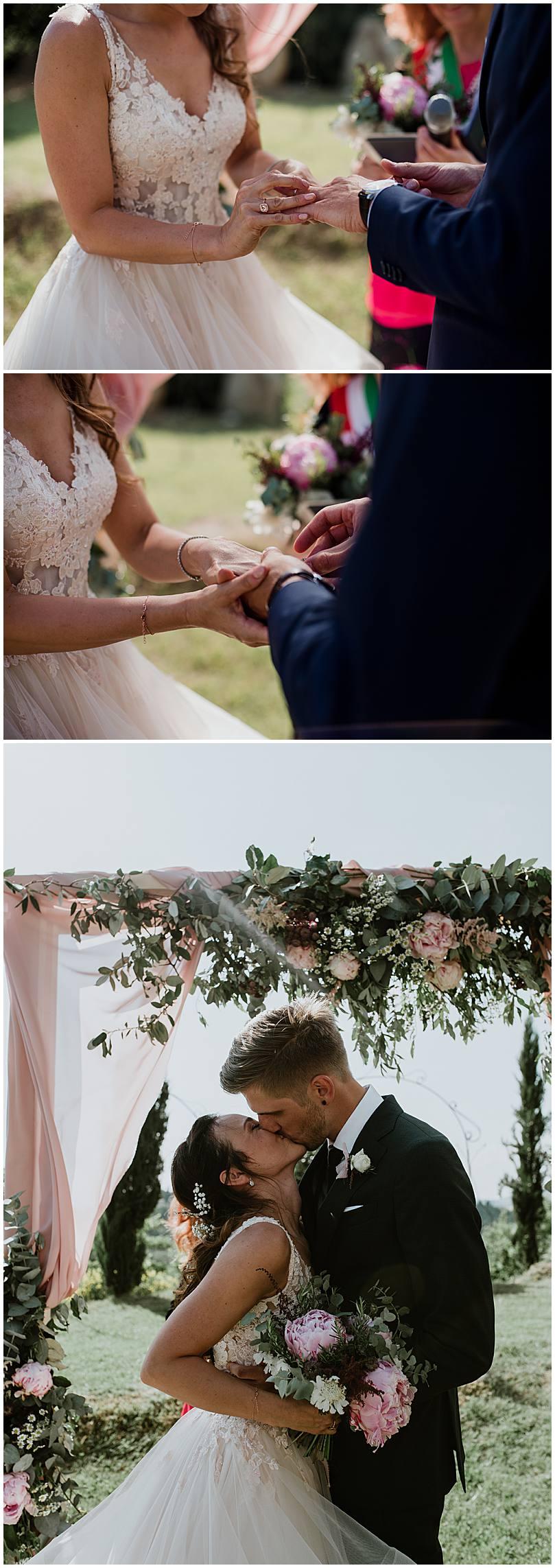 matrimonio casolari del parco