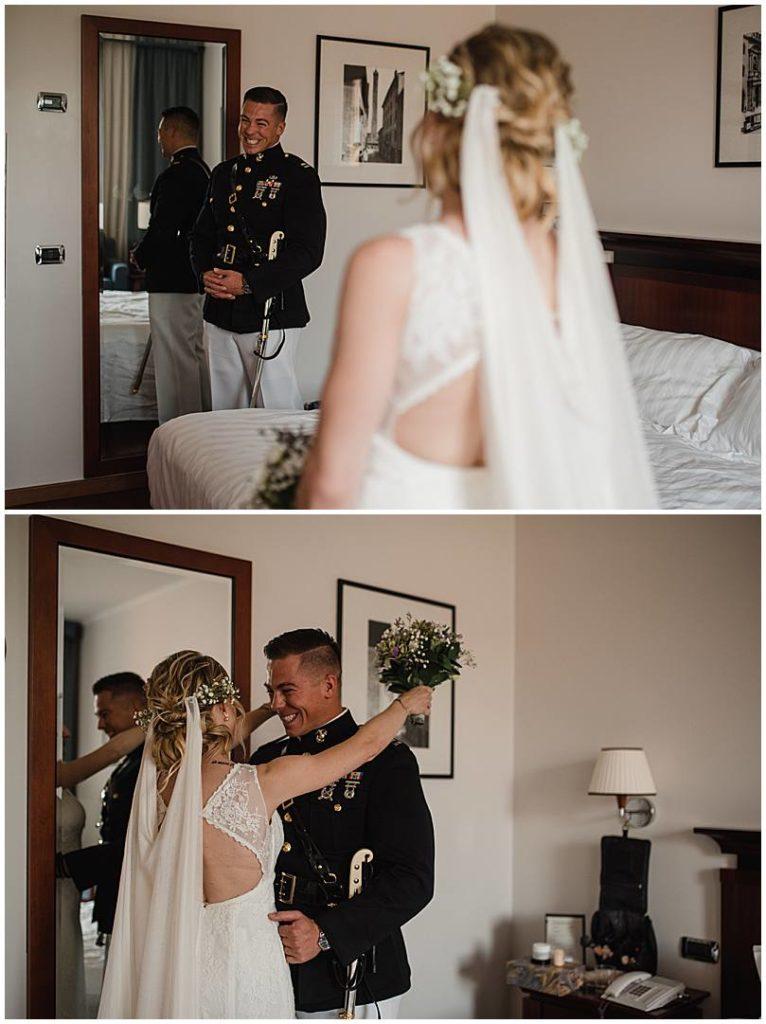 matrimonio italo americano a bologna alice coppola photography