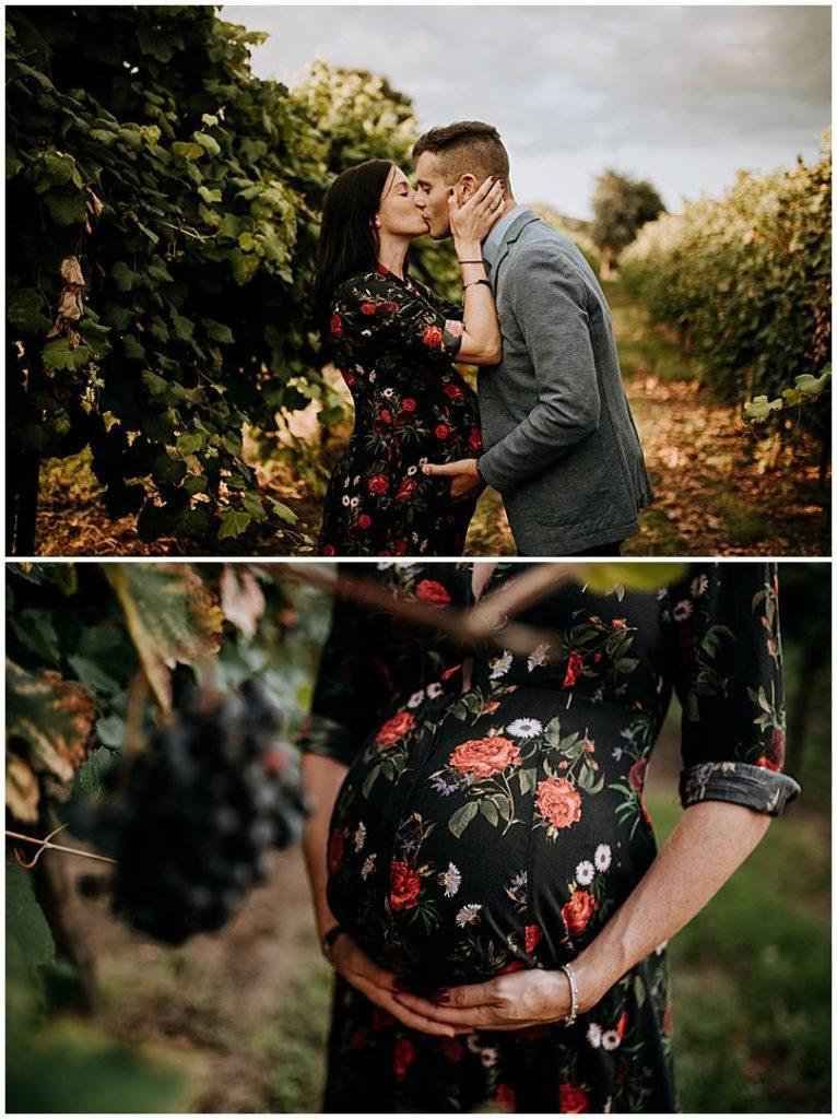 foto di gravidanza bologna