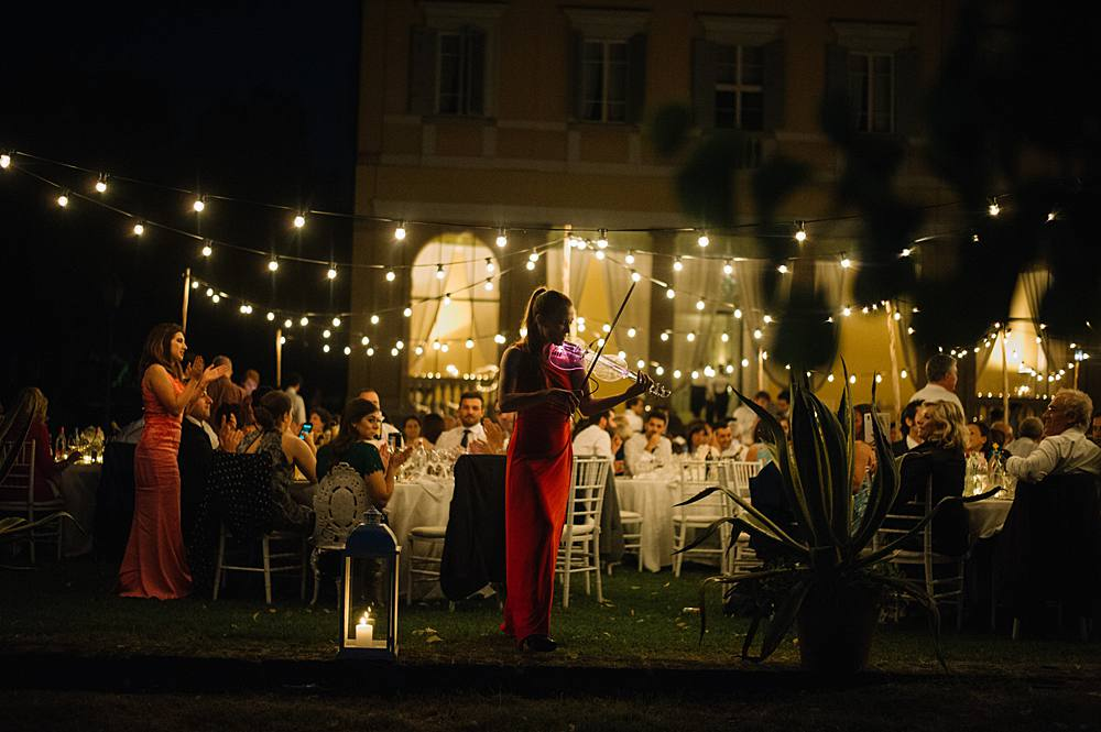Matrimonio a Palazzo Stella