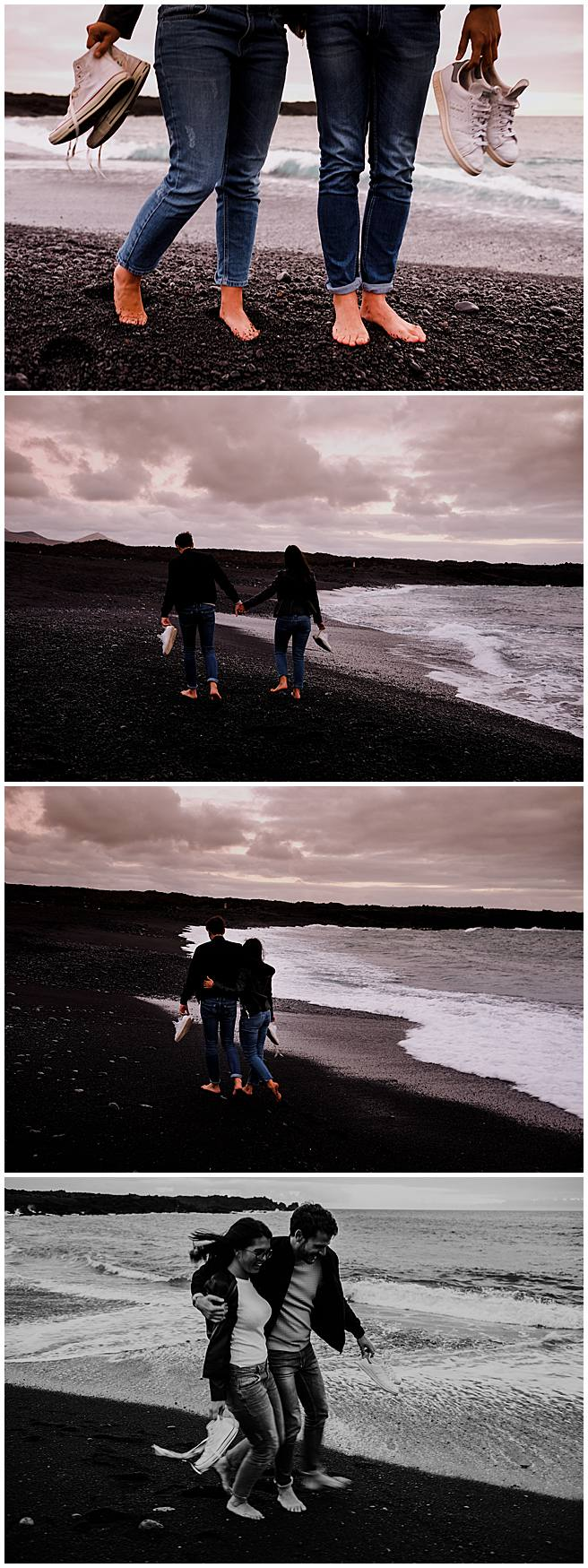servizio fotografico di coppia lanzarote