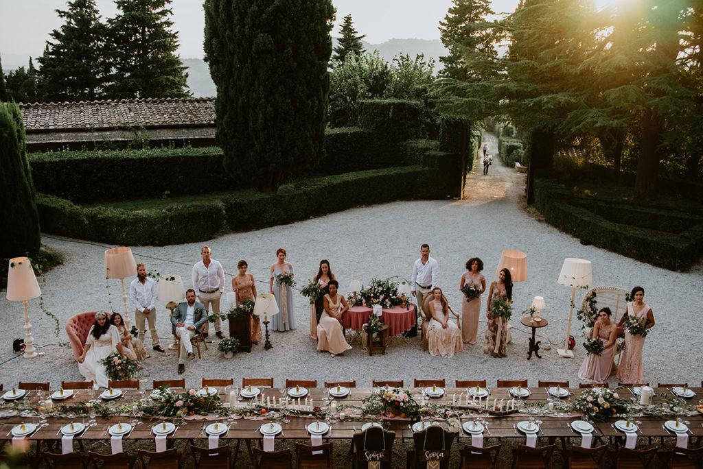 matrimonio villa di ulignano toscana alice coppola photography