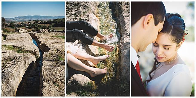 matrimonio a bagno vignoni toscana alice coppola photography